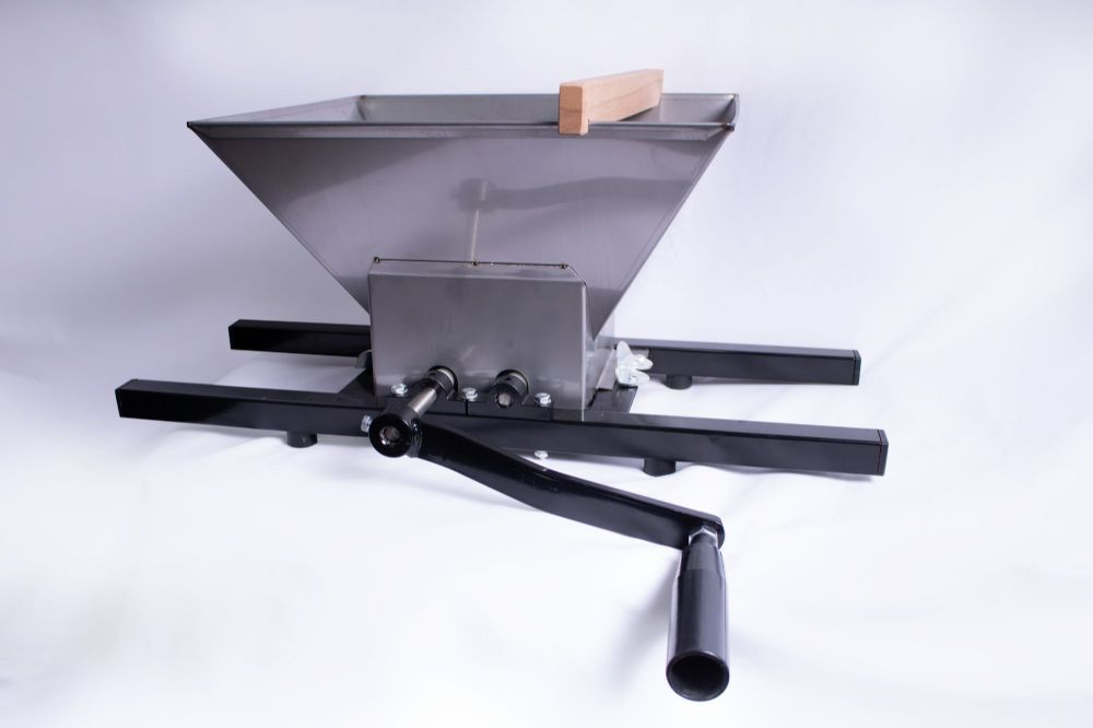 7 Litre Manual Fruit Crusher